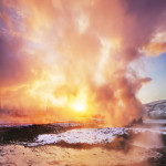 TRAVEL: ICELAND'S THE GOLDEN CIRCLE
