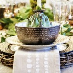 CREATE: RUSTIC ITALIAN DINNER PARTY