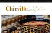 RELAUNCH, TRAVEL, FASHION, RONZIO DIGITAL, CHICVILLEUSA, ENTERTAINING, DIY