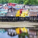 TRAVEL: CHILOE CHILE
