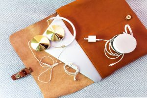 TRAVEL, TRAVEL ESSENTIALS, SHOP TRAVEL, MARK AND GRAHAM, FRENDS HEADPHONES