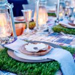 CREATE: A HAMPTONS INSPIRED TABLE