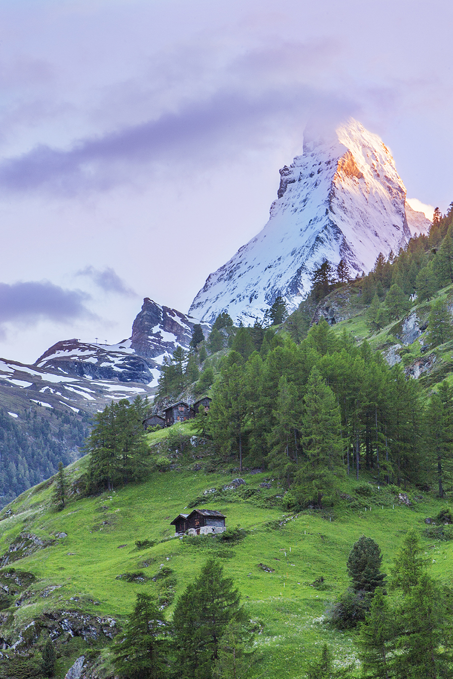 matterhorn, swiss alps, zermatt, switzerland,