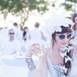 TRAVEL: DINER EN BLANC DC