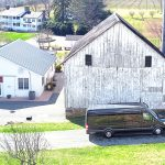 TRAVEL: WINE COUNTRY WITH RESTON LIMO