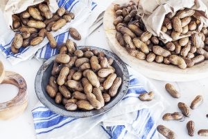 vidalia peanut company, boiled peanuts, boiled peanuts at home, diy boiled peanuts,